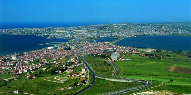 İstanbul'da 53 dönümlük araziye dev binalar yapılacak