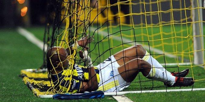 Fenerbahçe'den hakem kararlarına sert tepki