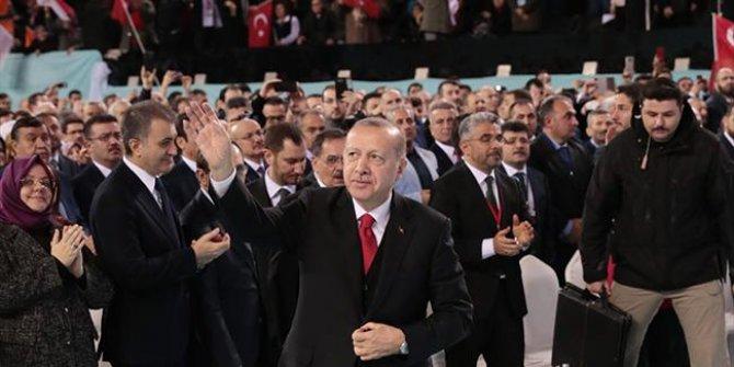 İşte AKP'nin yerel seçim formülü