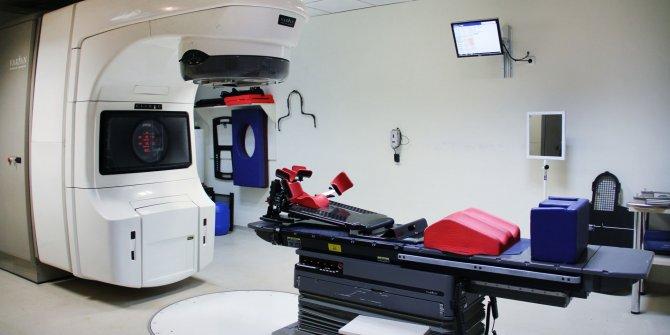 Onkoloji merkezlerindeki cihazlar rant kaynağı mı?