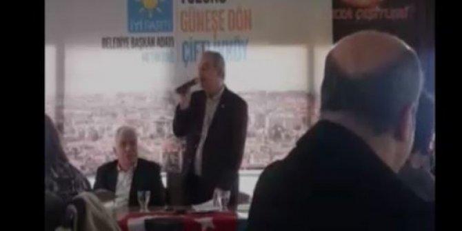 """AKP'li belediye için dikkat çeken iddia: """"Tarikat referansı olmayana ruhsat yok"""""""