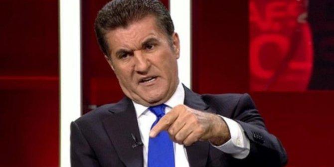 Mustafa Sarıgül CHP'den istifa etti!