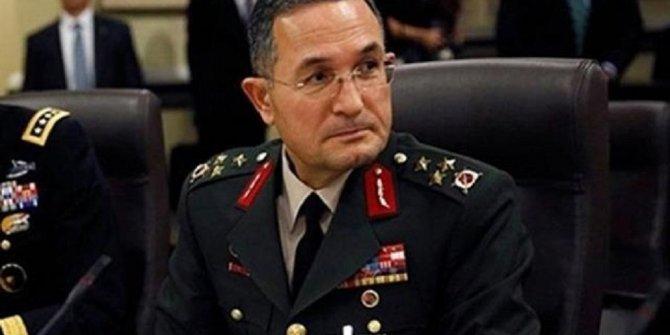 Eski 3. Kolordu Komutanı Öztürk 'FETÖ'den beraat etti