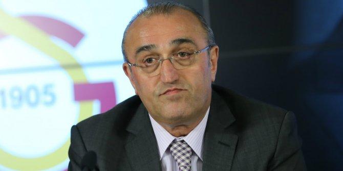 Galatasaray'dan forvet transferi açıklaması