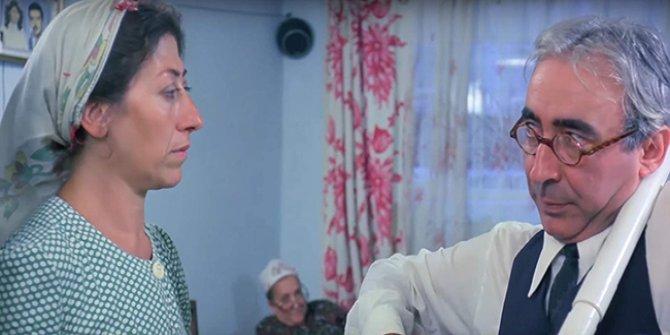 Ayşen Gruda'nın oynadığı en güzel roller