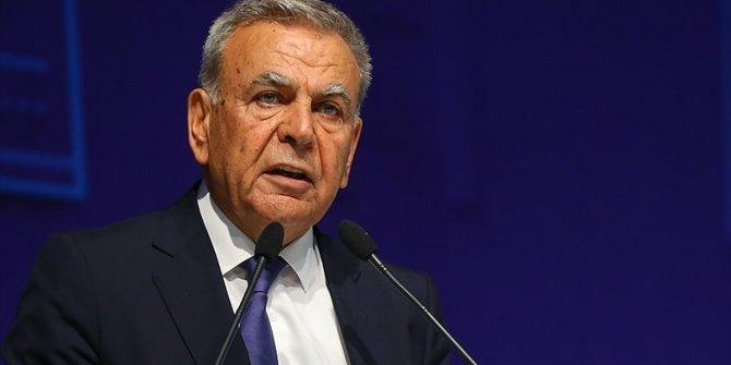"""Aziz Kocaoğlu: """"İzmir'in kaderi o oylara bağlı"""""""