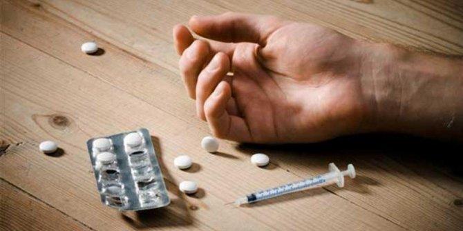 Uyuşturucu madde çeşidi 650'nin üzerine çıktı
