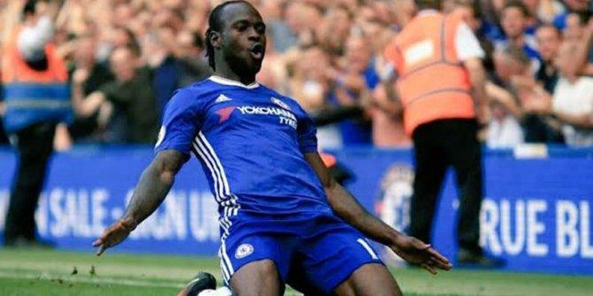 Moses Fenerbahçe'de