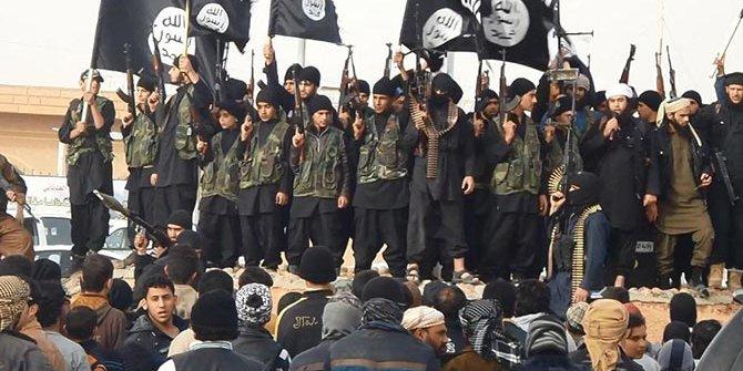 """""""Suudi Arabistan ile BAE 7 bin IŞİD'liyi Afganistan'a yerleştirdi"""""""