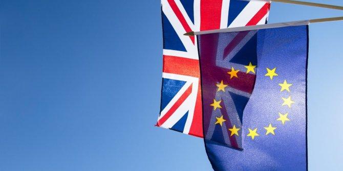 'Anlaşmasız Brexit' ticarete darbe vuracak