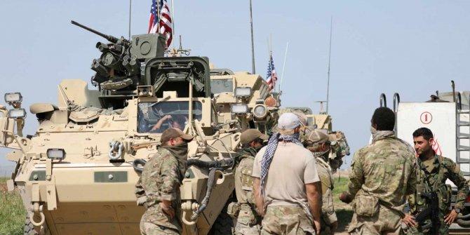 """""""ABD sınıra asker yığıyor"""""""