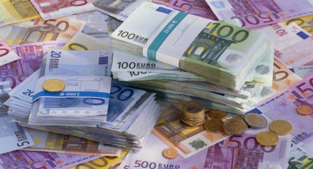 Euro 6 liranın altını gördü