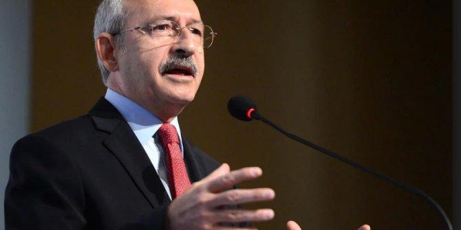 Kılıçdaroğlu'ndan Erdoğan'a 'GBT' göndermesi