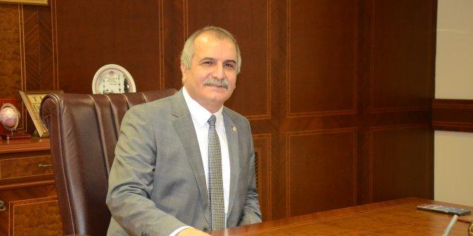 İYİ Parti Milletvekili Ahmet Çelik, YÖK'ün kararını Meclis gündemine taşıdı
