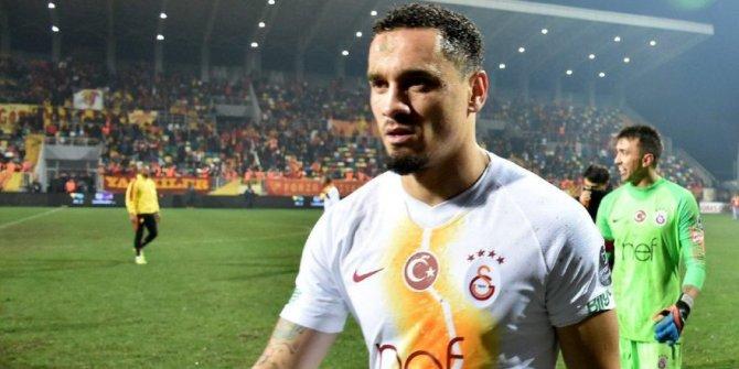 Galatasaray'da Maicon'un kafası karışık