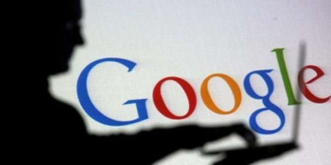 Google çalışanlarından sosyal medyada dev protesto