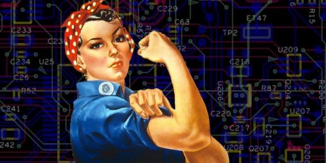 Teknolojideki hangi kadın lider milyarderler listesine nasıl girdi?