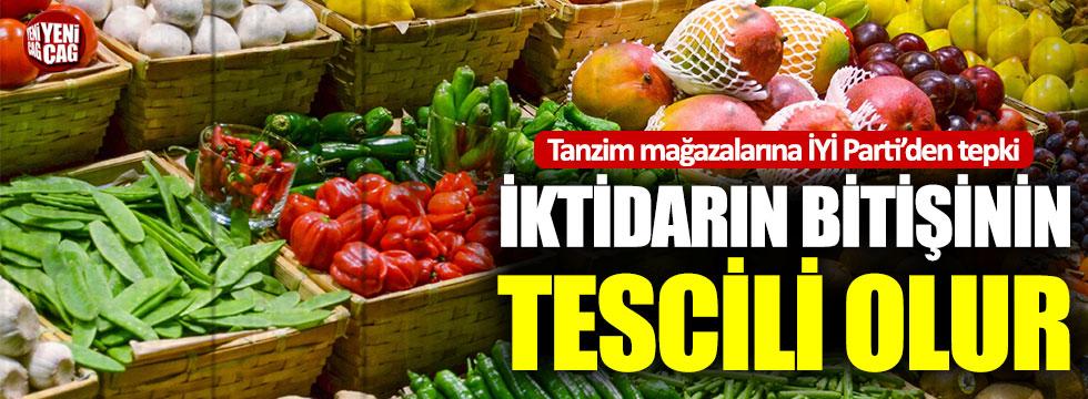 """Lütfü Türkkan """"İktidarın bitişinin tescili olur"""""""
