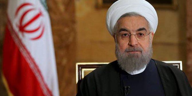İran balistik füze programını genişletiyor