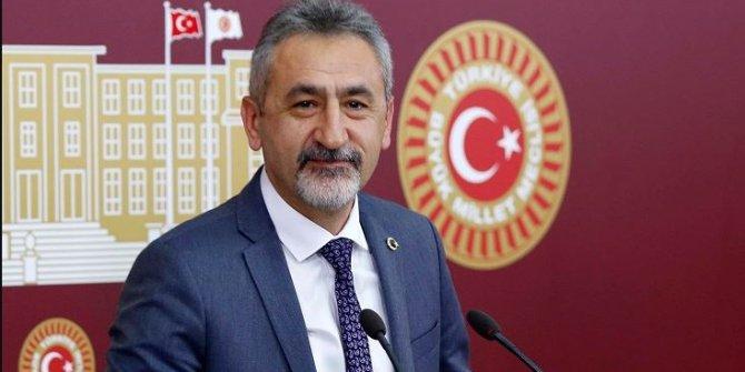 """""""İYİ Parti'ye desteğimiz sürecek"""""""