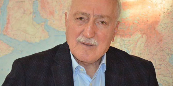 """Tantan: """"Türkiye, yanlış politikalarla tutsak edildi"""""""