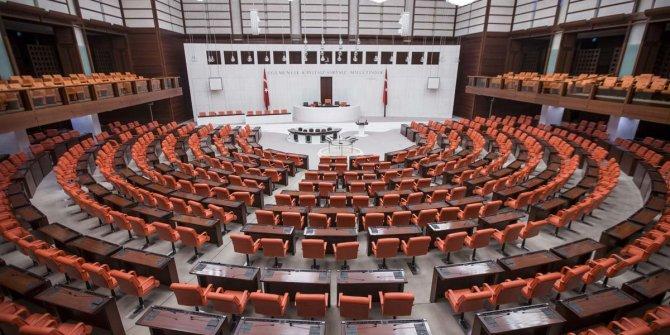 AKP'den Bölge Adliye Mahkemeleri için yasa teklifi