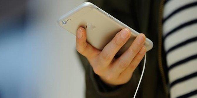 Cep telefonu ithalatı 5 yılın en düşüğünde