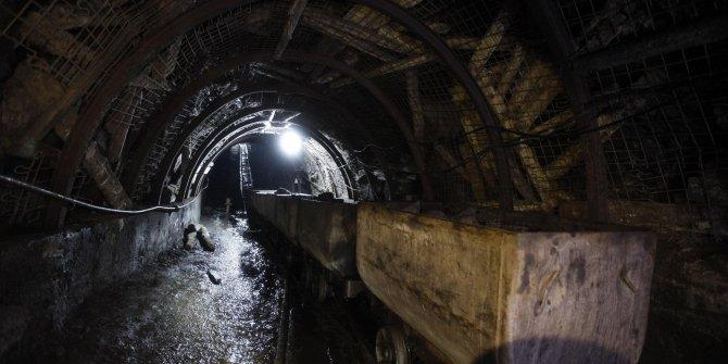 Madende göçük: 1 işçi göçük altında kaldı