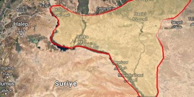 ABD'nin Suriye için yeni planı gün yüzüne çıktı