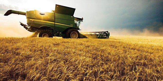 Tarım ÜFE yüzde 23,5 arttı