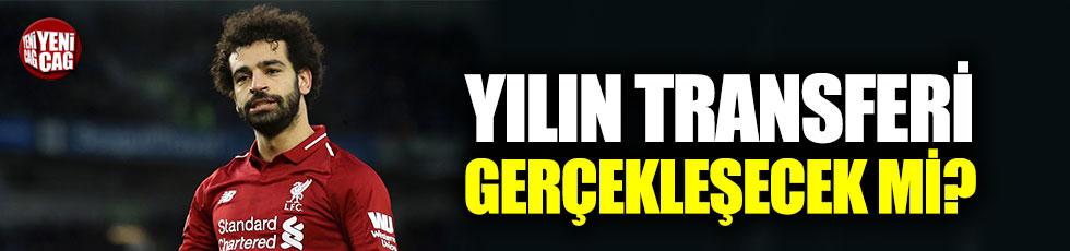 Salah için Juvetus iddiası: İki kulüp transfer için anlaştı