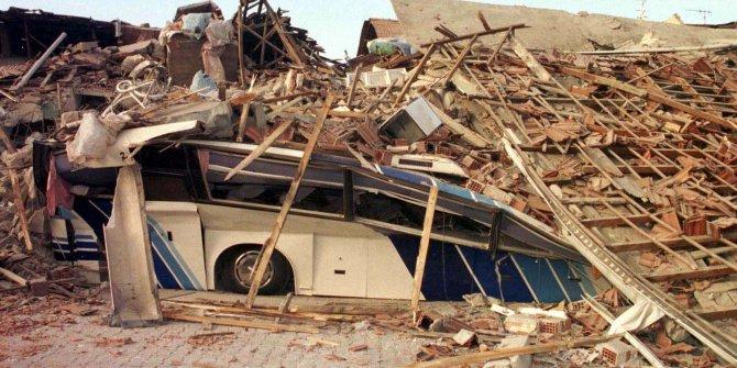 İstanbul ve Marmara Bölgesi için korkutan deprem uyarısı