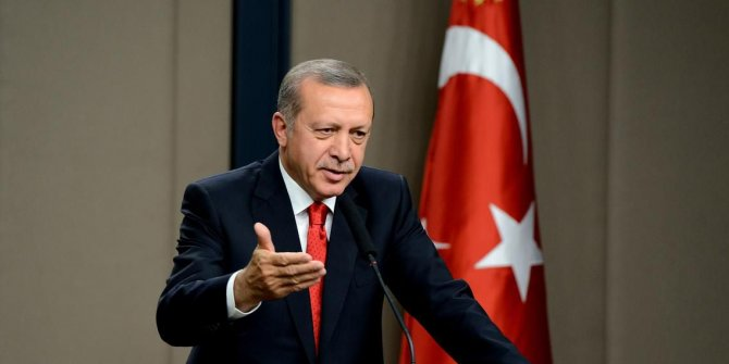 """İYİ Parti'den Erdoğan'a gönderme: """"Korkma"""""""