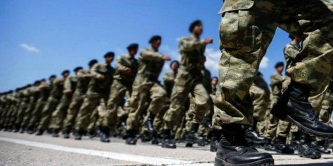 Yeni askerlik sistemi nasıl olacak? Cumhurbaşkanı Erdoğan açıkladı!