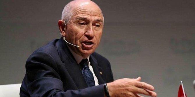 Nihat Özdemir'den Ali Koç'a eleştiri!