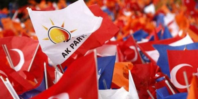 AKP Bursa'da yerel gazetelere tutundu