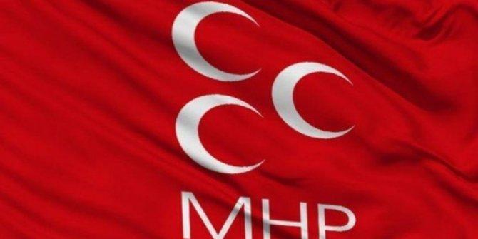 MHP 20 adayını daha açıkladı
