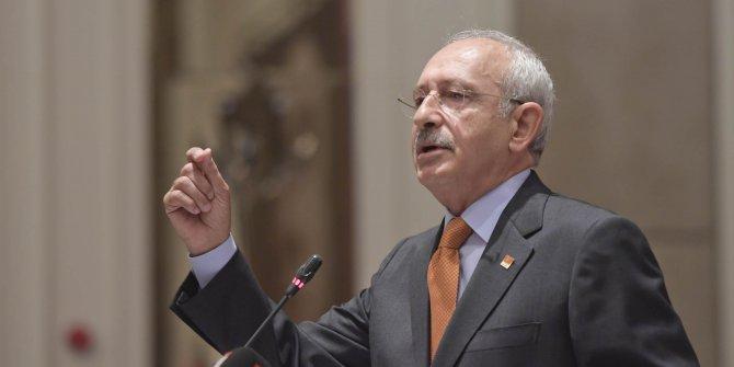 Kılıçdaroğlu elindeki son anketi açıkladı