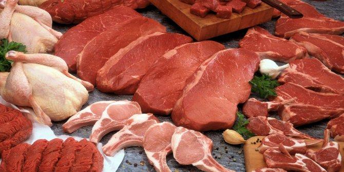 Et yiyemeyen halk makarnaya yöneldi