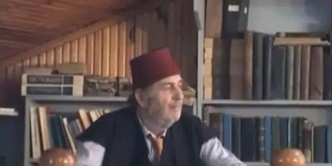 """Mısıroğlu'ndan Türkeş açıklaması: """"Yanlış işler yaptı"""""""