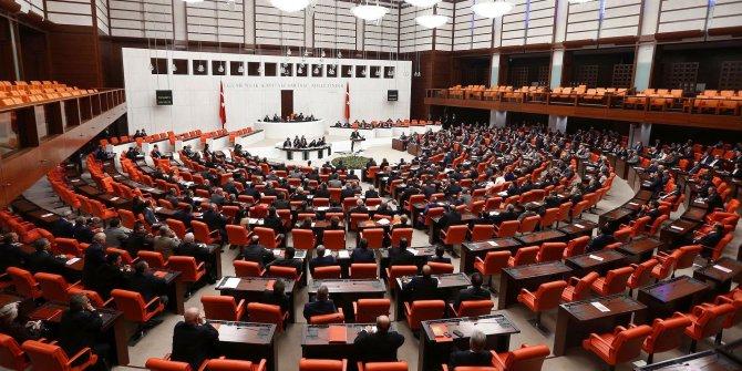 Meclis'te kritik seçim için adaylar belli oldu