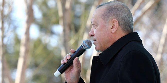 Erdoğan 'Biz kurduk' demişti: İşte o üniversitenin kurulduğu tarih