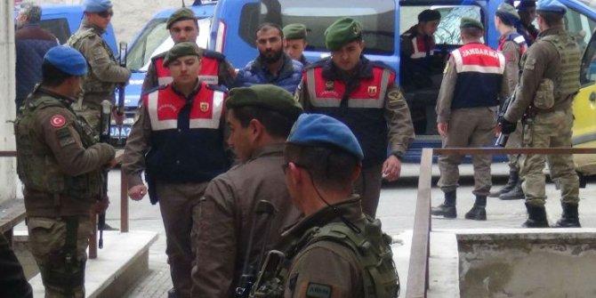 Tesbihten 3 müebbet hapis çıktı