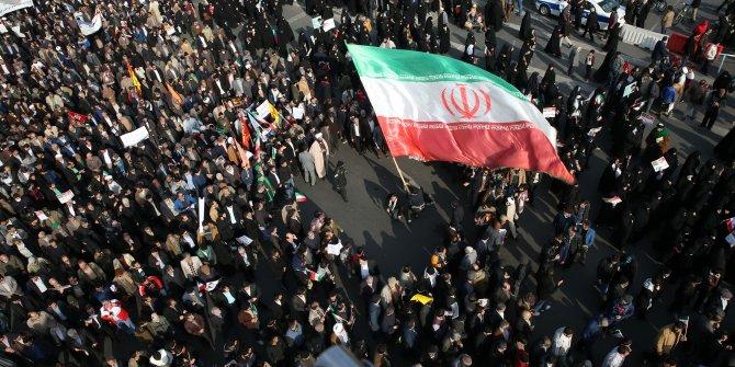 İran'dan İsrail açıklaması