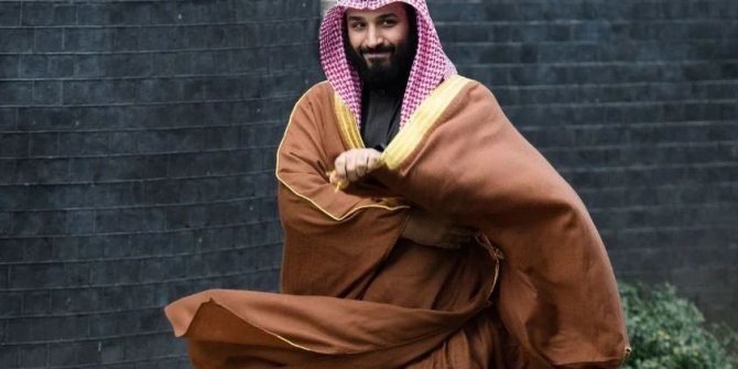 Suudi Arabistan ile Pakistan arasında 20 milyar dolarlık anlaşma