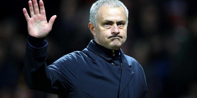Jose Mourinho Fransa'ya göz kırptı