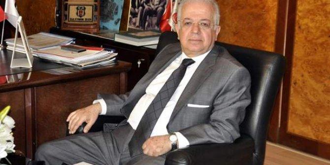 İYİ Parti'nin Beşiktaş adayı Affan Keçeci oldu