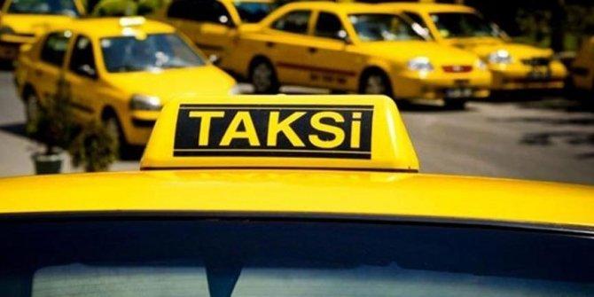 Taksimetre muayenelerine yeni düzenleme