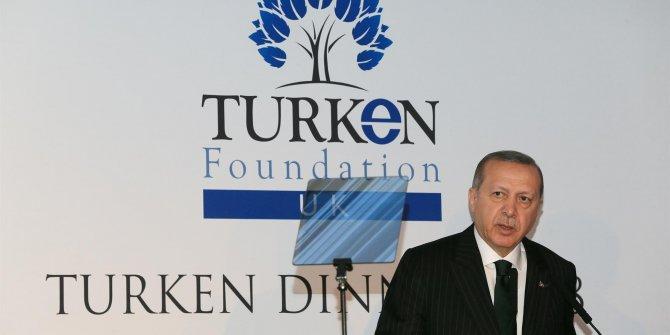 TÜRGEV ve Ensar Vakfı Muhammed Ali'nin çiftliğini satın aldı