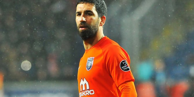 Arda Turan'dan Galatasaray itirafı!